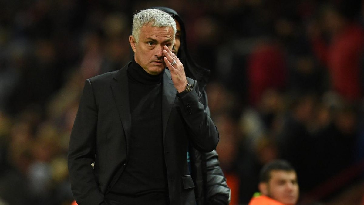 Inter & Madrid Ingin Menggunakan Jasanya, Jose Mourinho Merasa Tersanjung