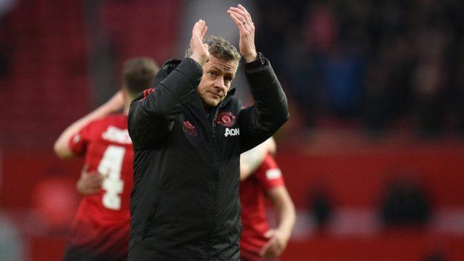 Manajer sementara asal Manchester United, Ole Gunnar Solskjaer angkat bicara dan mengkriktik strategi kepelatihan dari Jose Mourinho