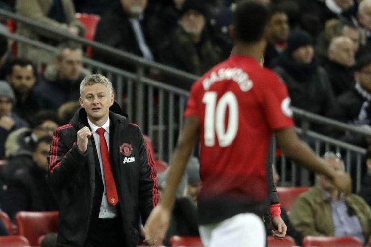 Solskjaer Angkat Bicara Soal Kepelatihan Mourinho di United