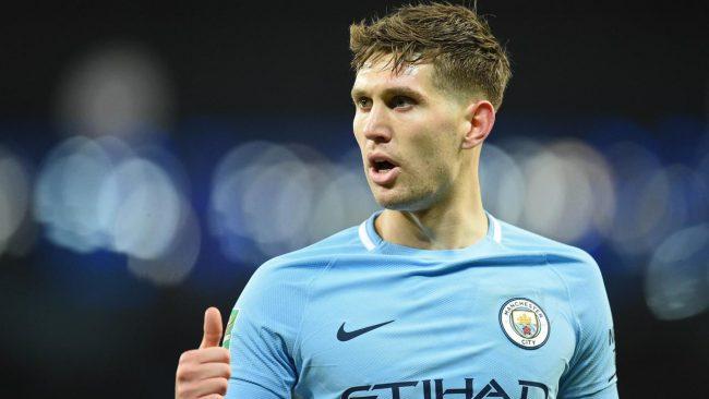 Pemain Bek asal Manchester City, John Stone memiliki sosok pacar baru saat ini