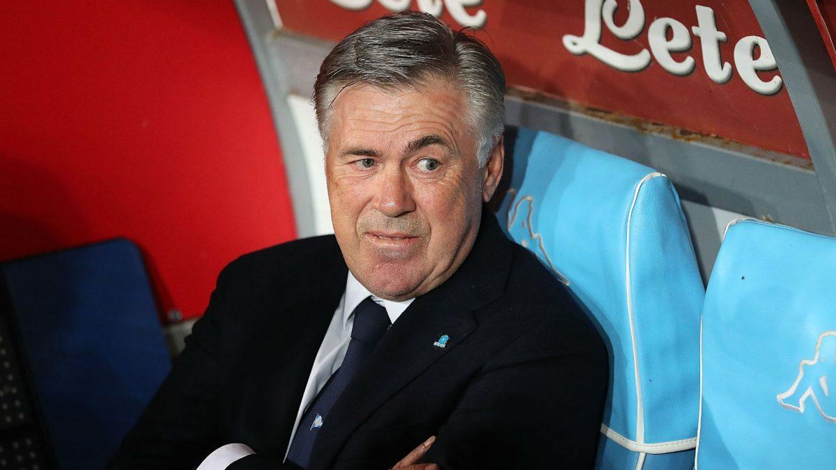 Ancelotti Tak Menyangka Comeback Sensasional Manchester United