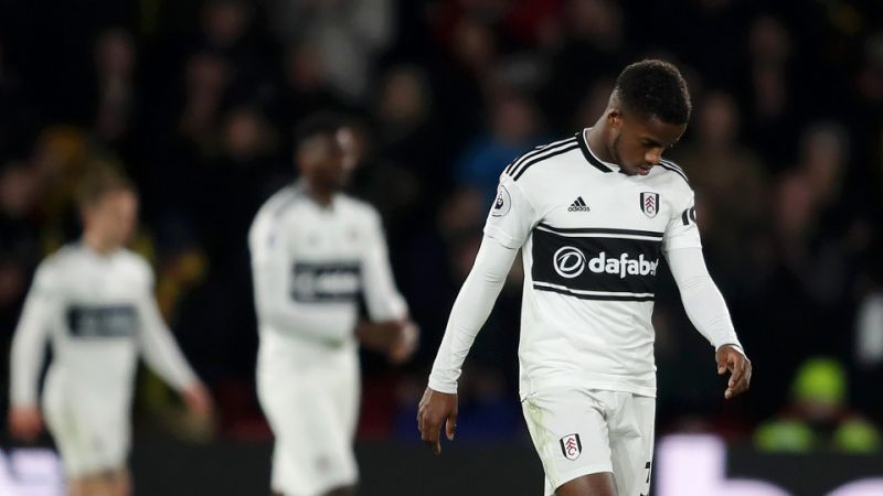 Fulham Dipastikan Turun Kasta Musim Depan