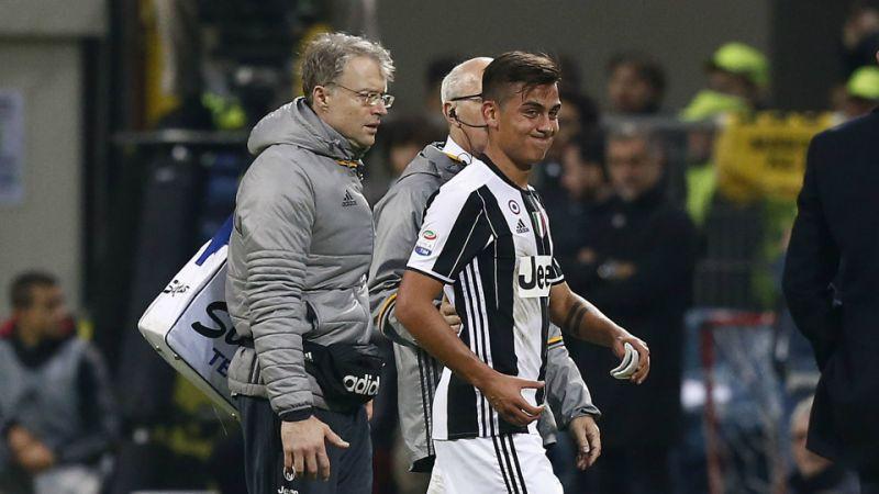 Badai Cedera Juventus Mulai Terhenti