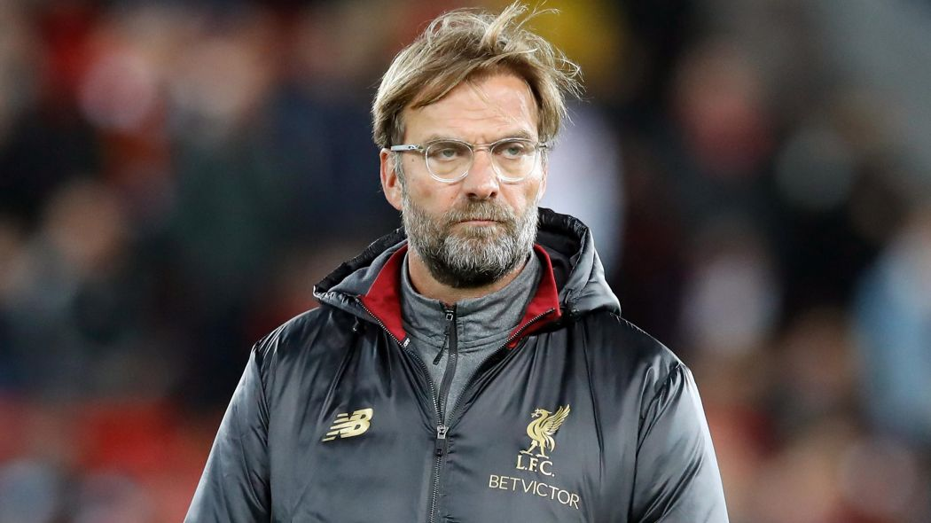 Klopp Sebut Liverpool Dalam Performa Terbaik