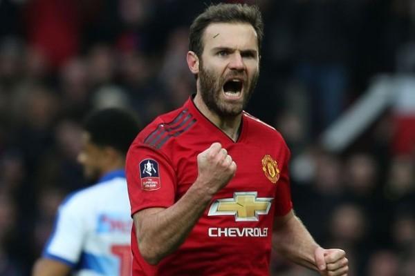 Ogah perpanjang kontrak, Juan Mata ke Barcelona?