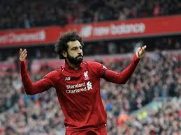 Salah Bakal Hengkang Dari Liverpool?