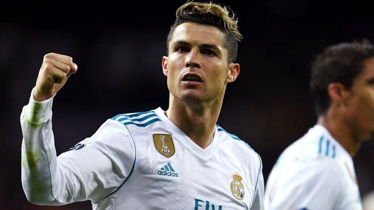 Nasib Real Madrid Tanpa Cristiano Ronaldo