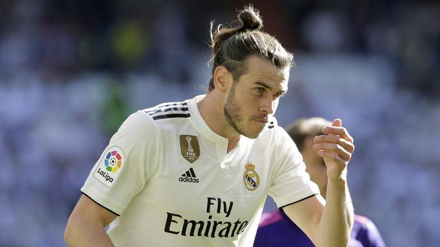 Gareth Bale Berkomitmen Akan Tetap Di Real Madrid