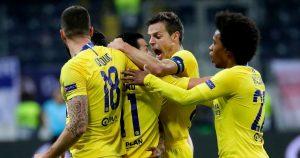 Willian:Chelsea Bakal Tampil Habis-habisan Hadapi Arsenal