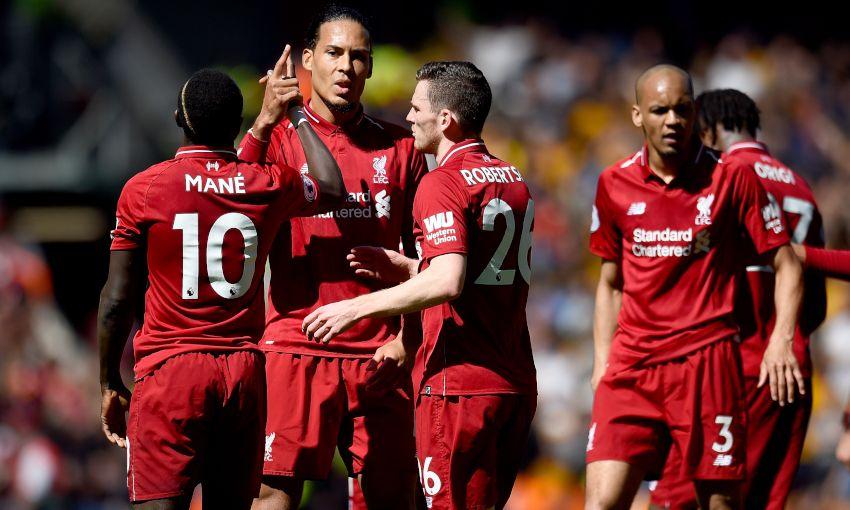 Matip Optimis Liverpool Juarai Liga Champions 2018/19
