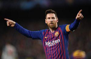 Del Piero:Dominasi Ronaldo-Messi Bakal kembali Terjadi Di Liga Champions 2019/20