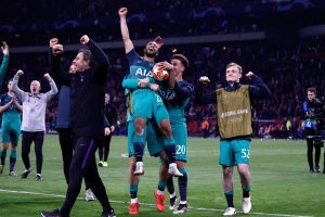 Tottenham Finish Di Posisi Empat Besar,Pochettino:Mereka Luar Biasa