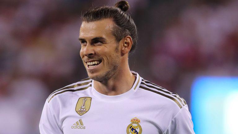 Madrid Tidak Jadi Lepas Bale Karena Merasa Bisa Dapatkan Uang Banyak Dari China