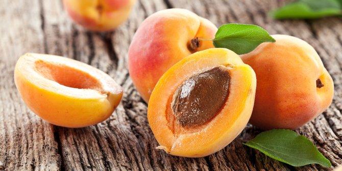 Beberapa Alasan Kalian Harus Mengkonsumsi Buah Aprikot, Banyak Nutrisi & Manfaat