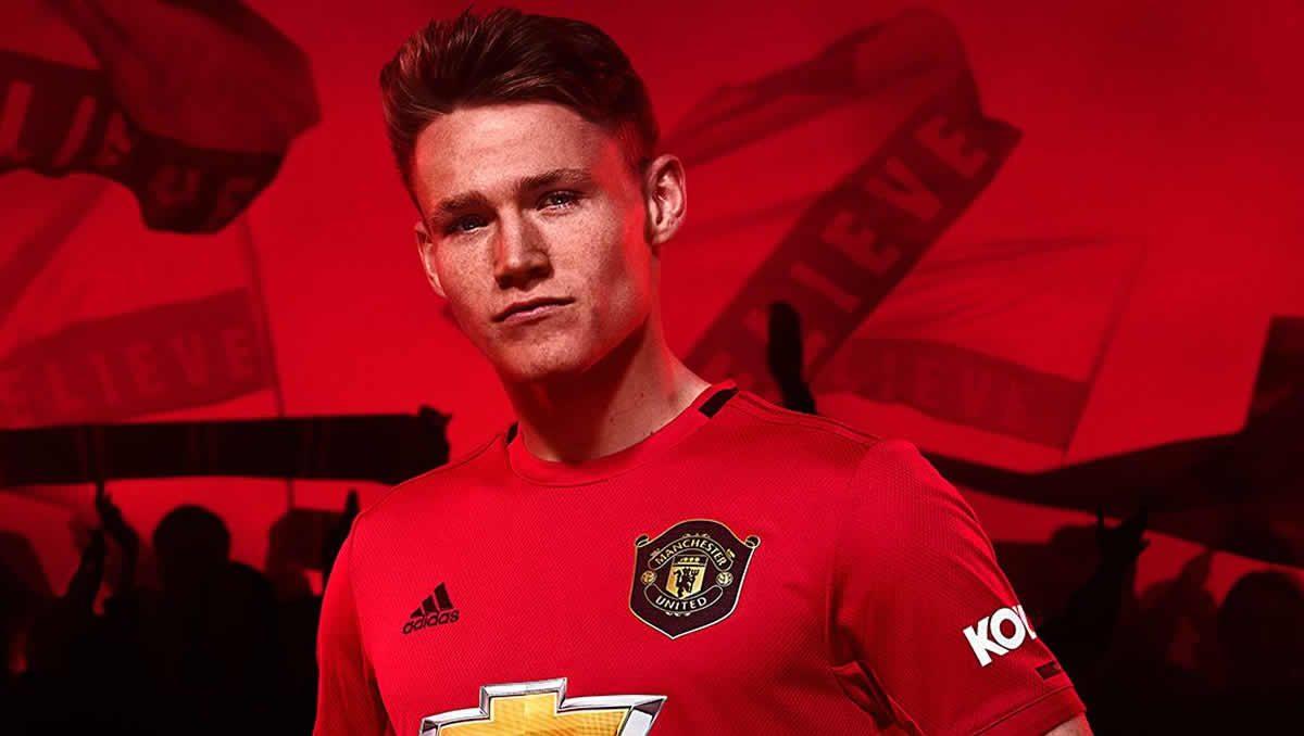 Gelandang Manchester United akan Mendapatkan Kenaikan Gaji