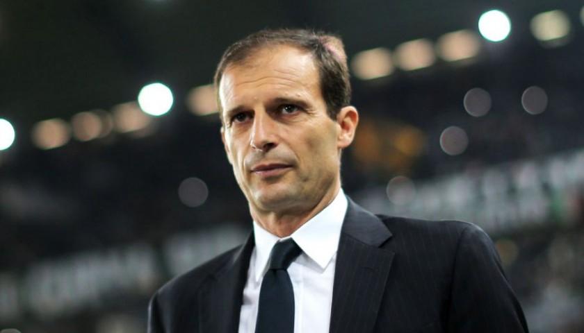 Allegri Saat ini Bernilai Kembali Untuk Melatih AC Milan ??