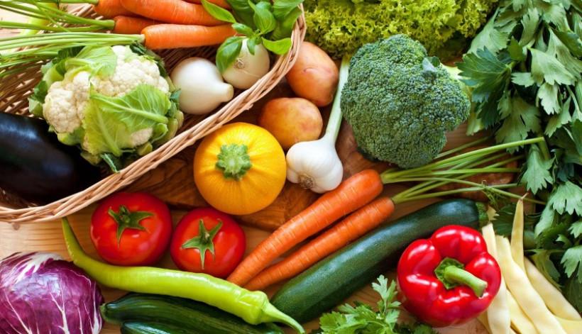 Perbanyak Makan Sayuran Dapat mencegah penyakit Kanker