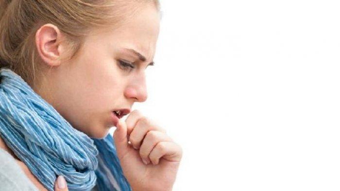 4 Cara Untuk Mengatasi Batuk Tanpa Mengkonsumsi Obat