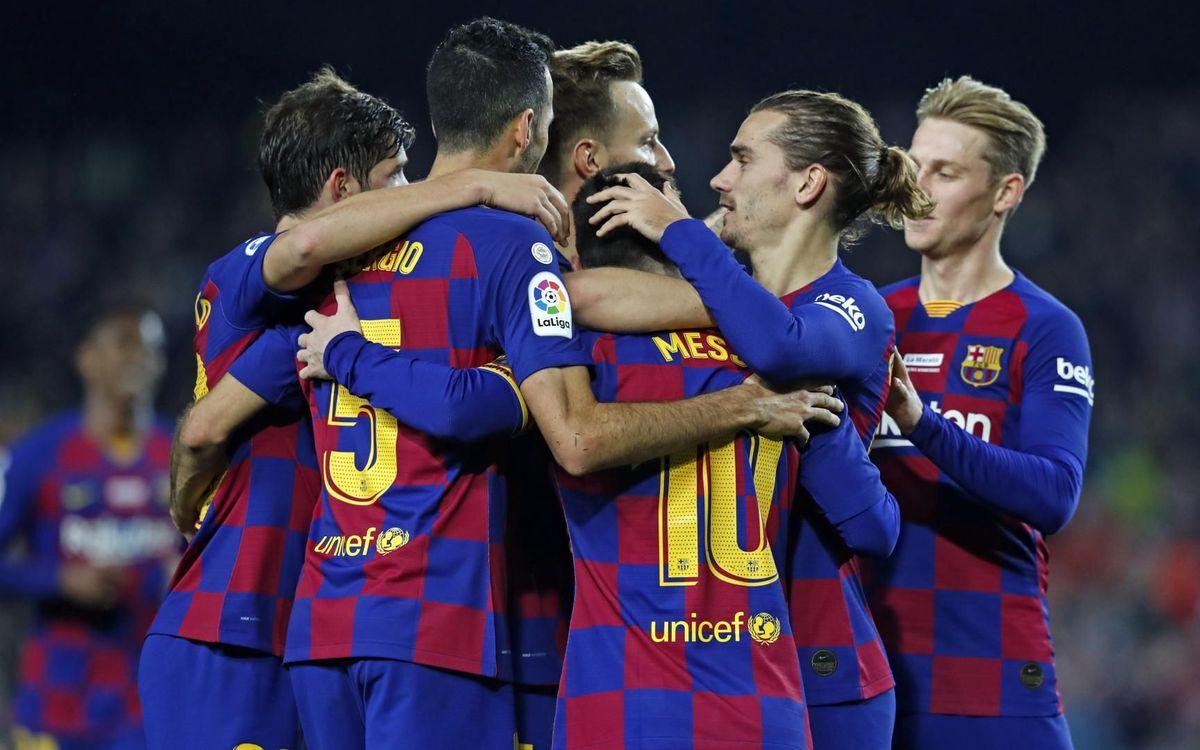 Barcelona Berat Sebelah Saat Mereka Akan Dijamu Oleh Napoli