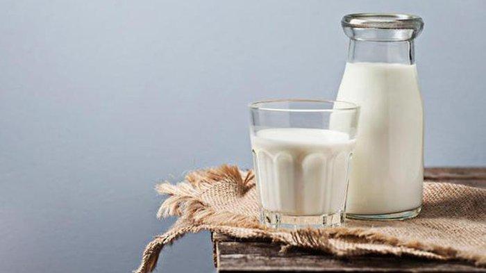 Susu Sangat Bagus Untuk Kesehatan