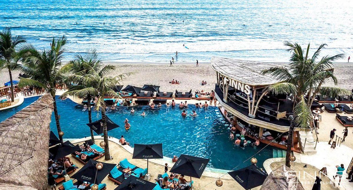 Pulau Bali Wisata Popular Bagi Para Traveler