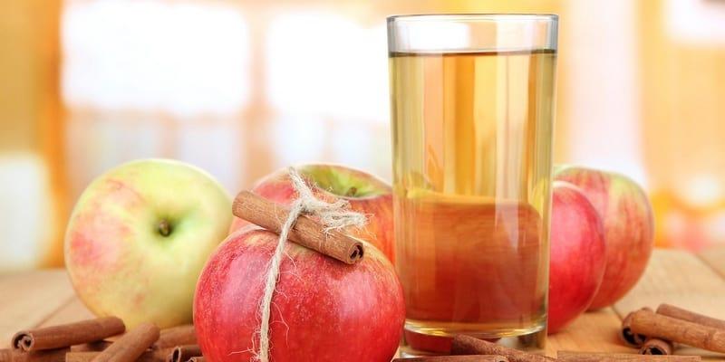 Waspada! Efek Samping Jika Keseringan Konsumsi Cuka Apel