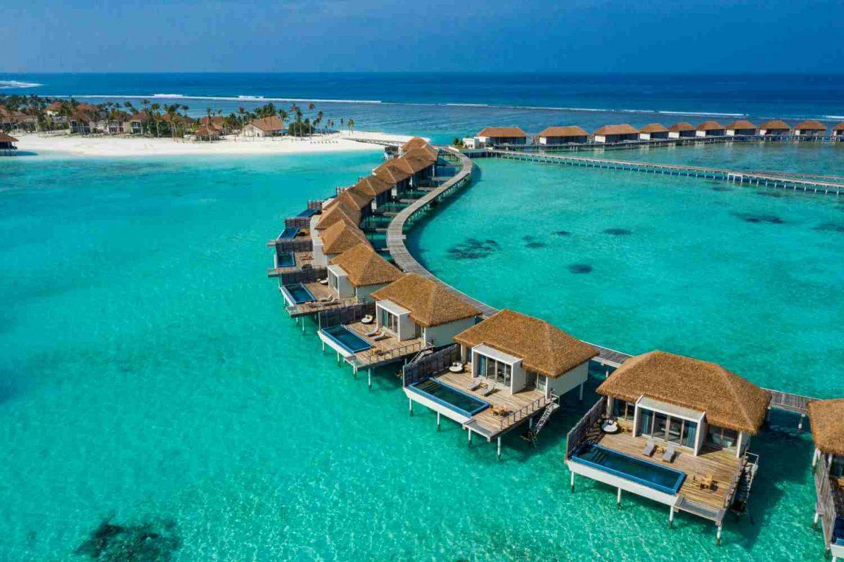 Cara Solo Travel Ke Maldives Dengan Budget Hemat