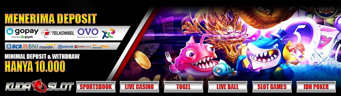 Fakta Menarik Kudaslot Agen Game Slot Online Resmi Di Indonesia