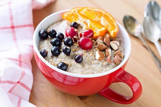 Makanan Sehat Yang Mudah Di Cerna Tubuh