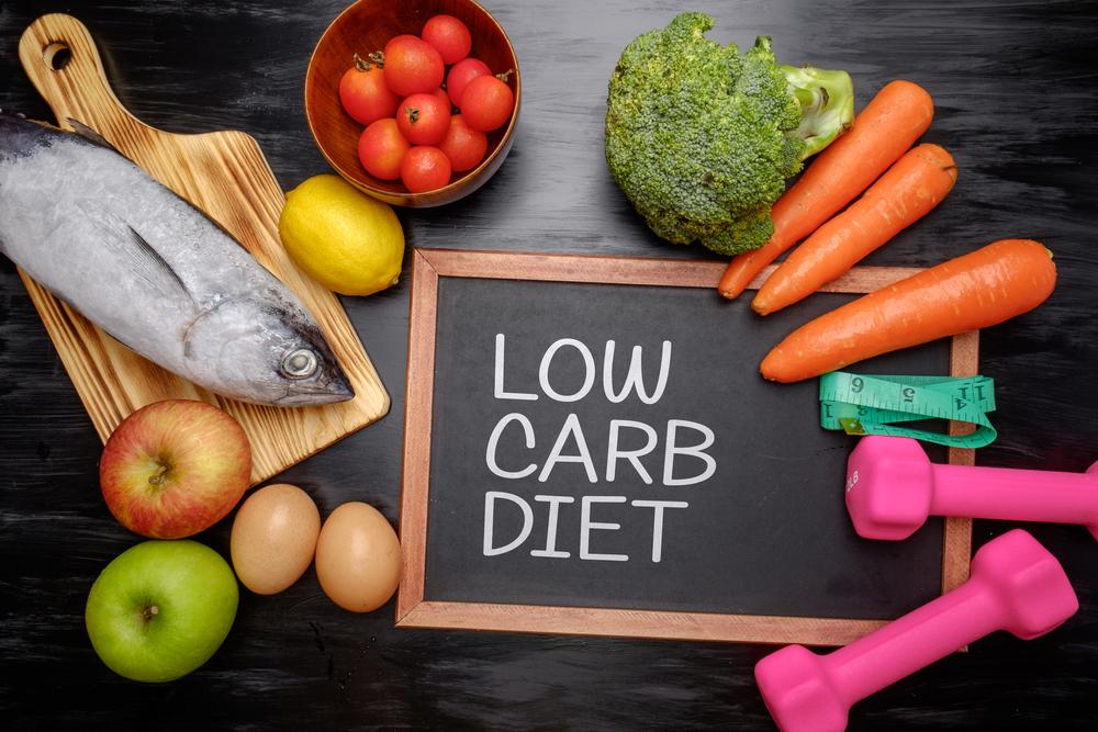 Bahaya Besar Jika Pakai Cara Pola Makan Rendah Karbohidrat Lho!