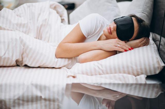 Beberapa Manfaat Bisa Kamu Dapatkan Bila Tidurmu Yang Cukup