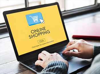 Omset Bisnis Onlineshop Meledak Selama Pandemi