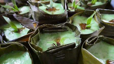Yuk kulineran di Muara Bungo, Ini Daftar kuliner Khas Muara Bungo Yang Harus Kamu Coba