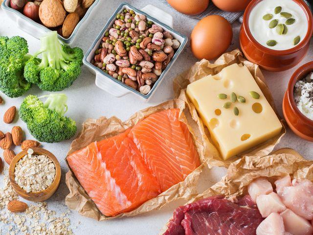 Beberapa Jenis Makanan Dapat Membakar Lemak Bantu Jaga Kesehatan Tubuh