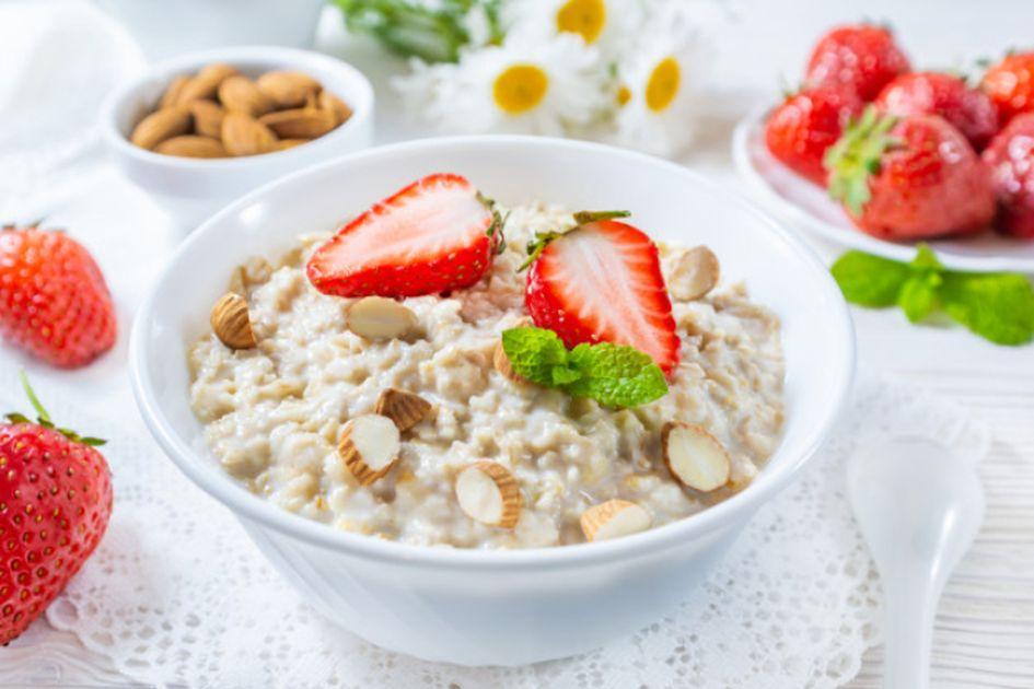 Inilah Beberapa Manfaat Oatmel Menu Diet Sehat Wajib Kamu Coba
