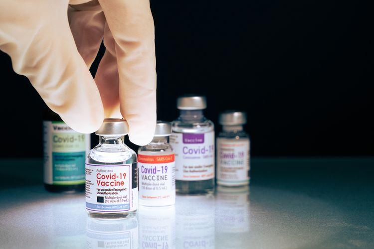 Manfaat Vaksinasi Sinovac Ataupun Astra Hadapi Virus Covid