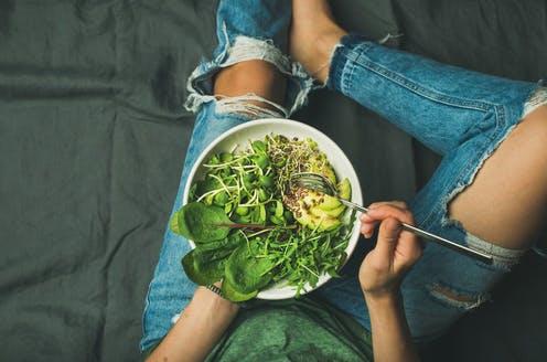 3 Nutrisi Penting Untuk Meningkatkan Imunitas