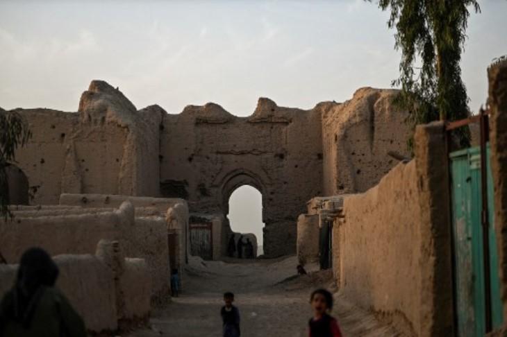 Tidak Ada Perdamaian di Afghanistan Tanpa Visi Yang Jelas